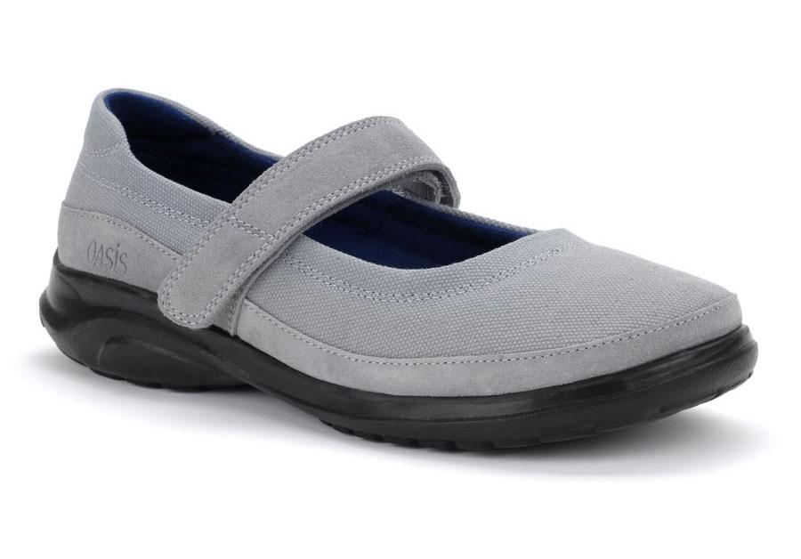 Mary Jane Orthopedic Shoes | Oasis Footwear