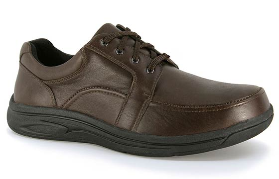 Men's Orthotic Shoes