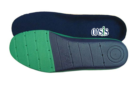 Orthopedic Shoe Inserts
