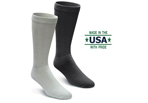 Ultra Soft Diabetic Socks (3 Pairs)